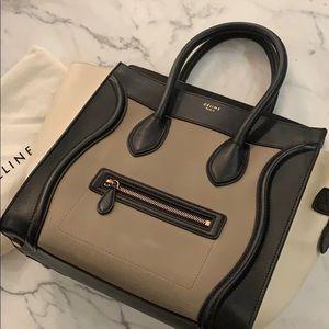 Celine Phantom Mini Bag